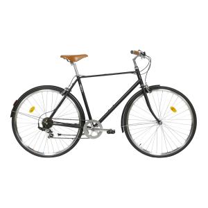 Fabric Bike City Bike Classic Black