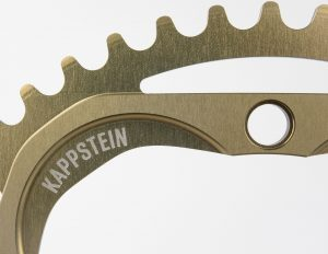 Kappstein Ruphus Pro Line Chainring-989