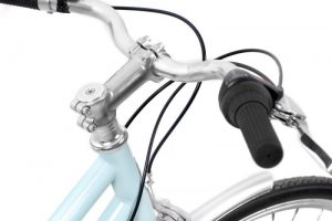 Finna Cycles Breeze City Bike 3 Speed Cupcake-2893