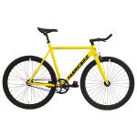 FabricBike Fixed Gear Bike Light – Yellow-0