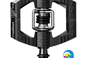 Crankbrothers Mallet E Pedals-0