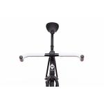 FabricBike Fixed Gear Bike – Gray-2782