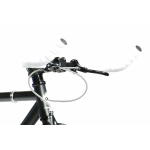 FabricBike Fixed Gear Bike – Gray-2785
