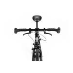 FabricBike Fixed Gear Bike – Gray-2786