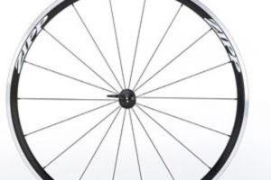 Zipp Clincher Aluminium Front Wheel -0