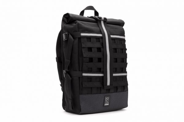 Chrome Industries Barrage Cargo Backpack – Night Edition-0