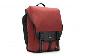 Chrome Industries Soma Sling Messenger Bag Brick-0