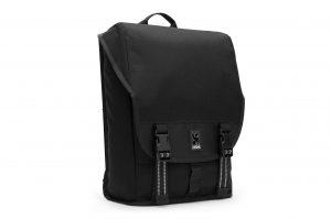 Chrome Industries Soma Sling Messenger Bag Black-0