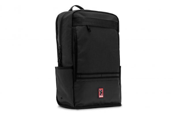 Chrome Industries Hondo Backpack – Black-0