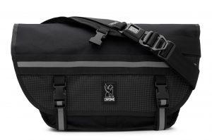 Chrome Industries Mini Metro Messenger Bag - Night/Black-5727