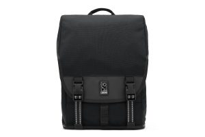 Chrome Industries Soma Sling Messenger Bag Black-7721