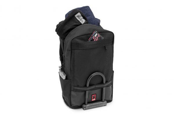 Chrome Industries Hondo Backpack – Black-5623