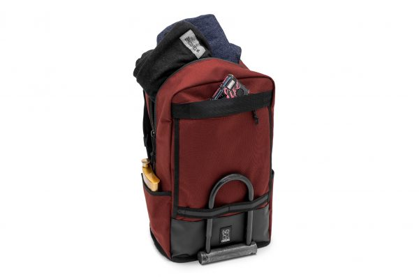 Chrome Industries Hondo Backpack Brick-5784