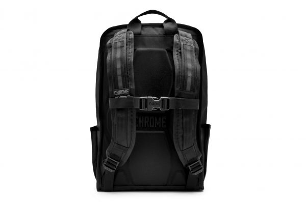 Chrome Industries Hondo Backpack – Black-5624