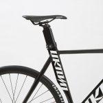 Unknown Bikes Fixed Gear Bike Singularity – Black-4121