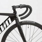 Unknown Bikes Fixed Gear Bike Singularity – Black-4120