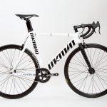 Unknown Bikes Fixed Gear Bike Singularity - White-0