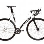 Unknown Bikes Fixed Gear Bike Singularity – White-7387