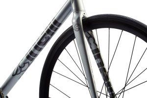 Cinelli Fixed Gear Bike Tipo Pista 2018 - Silver-6128