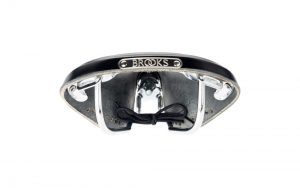 Brooks B17 Imperial Saddle-6291