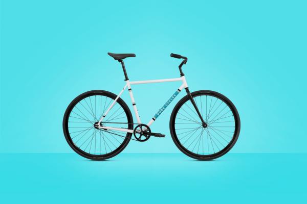 Pure Fix Coaster Bike Reeves-6431