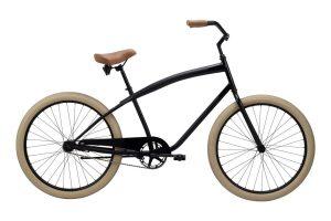 Pure Fix Classic Beach Cruiser Bike Brewster-0