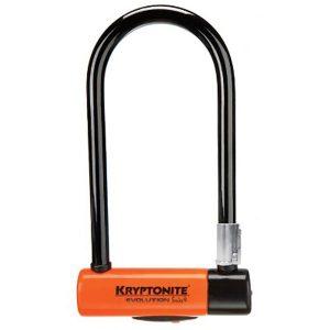 Kryptonite Evolution Series 4 STD U Lock-0