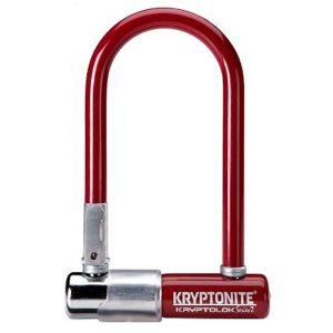 Kryptonite Kryptolok2 U Lock Multicolor Mini7-0