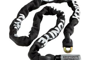 Kryptonite Kryptolock 2 Chain Lock-6286