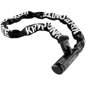 Kryptonite Keeper 712 Combo Chain Lock-0