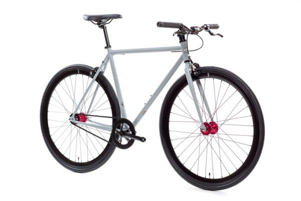 State Bicycle Co. Fixed Gear Bike Core Line Pigeon-6069