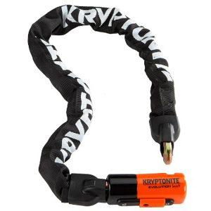 Kryptonite Evolution Series 4 1090 Chain Lock-0