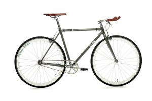 Quella Fixed Gear Bike Premium Varsity Collection - Edinburgh-0