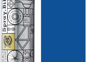 Spray.bike Bicycle Paint BLB Collection - Bayswater-0