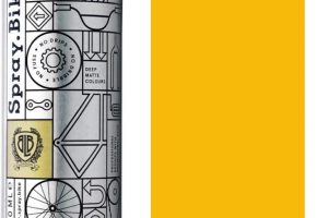 Spray.bike Bicycle Paint BLB Collection - Goldhawk Road-0