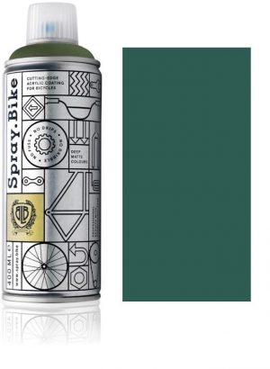 Spray.bike Bicycle Paint BLB Collection - Greenwhich-0