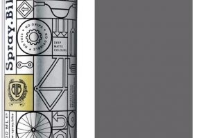 Spray.bike Bicycle Paint BLB Collection - Gray's Inn-0