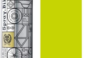 Spray.bike Bicycle Paint BLB Collection - Limehouse-0