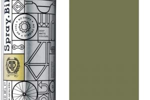 Spray.bike Bicycle Paint BLB Collection - Parson's Green-0