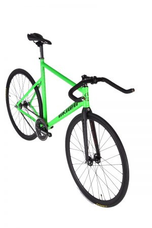 Unknown Bikes Fixed Gear Bike PS1 - Green-7470
