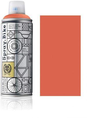 Spray.bike Bicycle Paint BLB Collection - Salmon Lane-0