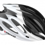 Trivio Chinook Helmet - Black / White