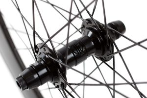 BLB Notorious 90 Wheelset-8025