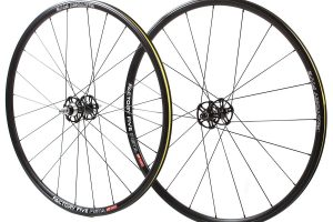 Factory 5 Pista Wheelset -0