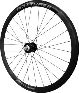 Aclass Solo 3 Fixie Wheelset -0