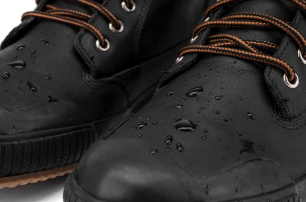 58a1be85bf0 Chrome Industries Storm 415 Workboot - The Fixed Gear Shop
