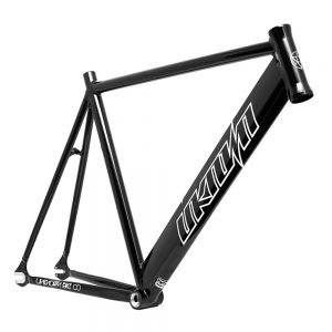 Unknown Paradigm Frameset - Black-0