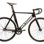 unknown singularity black fixed gear bike 2019 model