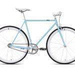 6KU Fixed Gear Bike – Frisco 2