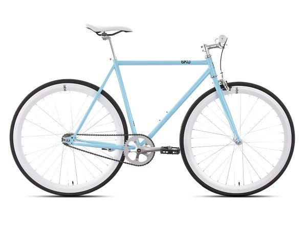 6KU Fixed Gear Bike - Frisco 2